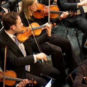 Konzert in Wendlingen vom DSO