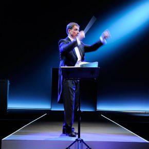 Dirigent Daimler Sinfonieorchester