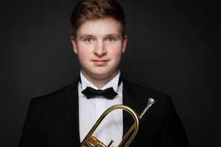 Benefizkonzert mit Trompete