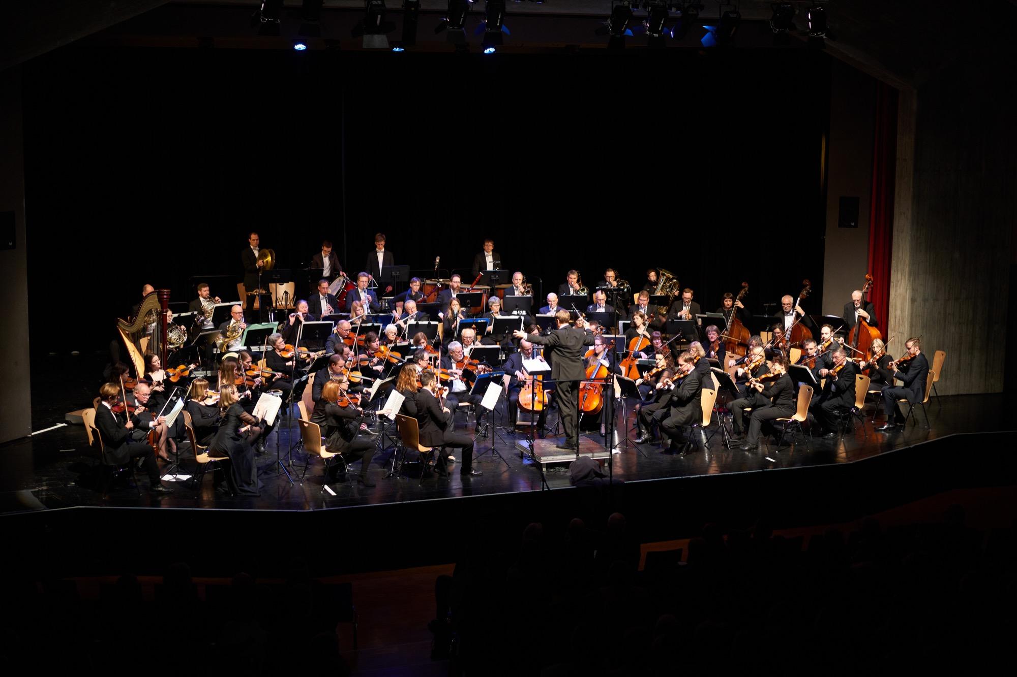 Benefizkonzert | Filharmonie Filderstadt